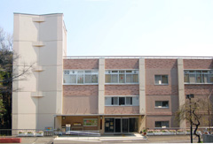 農学生命科学図書館