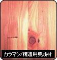 カラマツ/構造用集成材